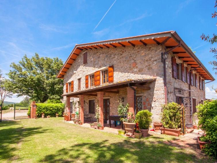 Location vacances Gaiole in Chianti -  Maison - 8 personnes -  - Photo N° 1