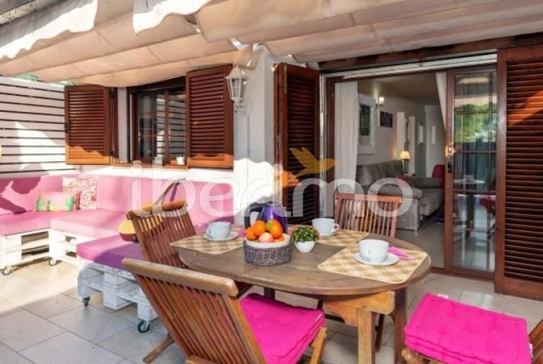 Location vacances Tossa de Mar -  Maison - 4 personnes - Barbecue - Photo N° 1