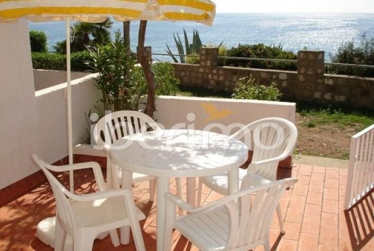 Alquileres de vacaciones l'Ametlla de Mar - Casa - 3 personas - Televisión - Foto N° 1
