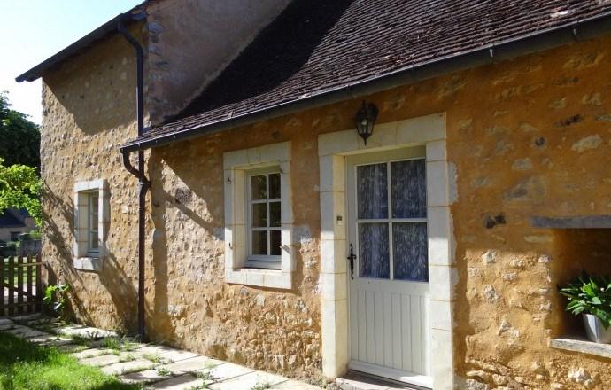 Location vacances Asnières-sur-Vègre -  Maison - 7 personnes -  - Photo N° 1