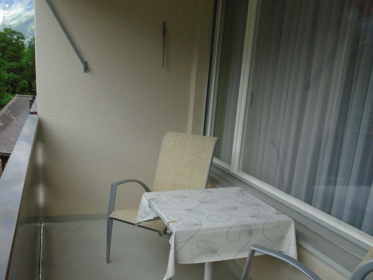 Location vacances Engelberg -  Appartement - 2 personnes -  - Photo N° 1