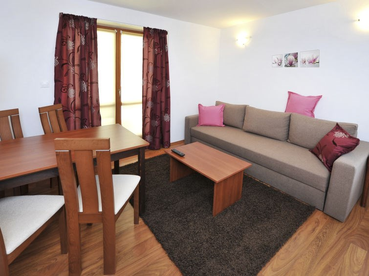 Location vacances Vysoké Tatry -  Appartement - 3 personnes -  - Photo N° 1