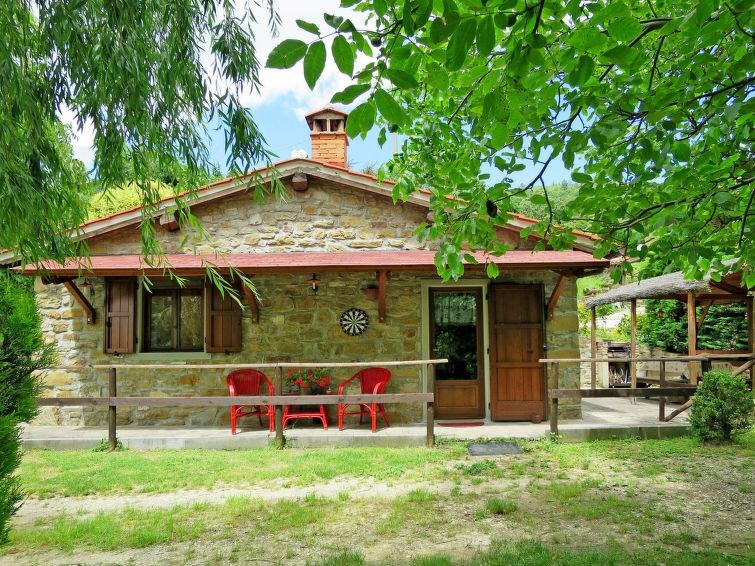 Maison pour 5 à Dicomano