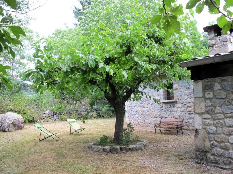 Location vacances Valgorge -  Maison - 4 personnes -  - Photo N° 1