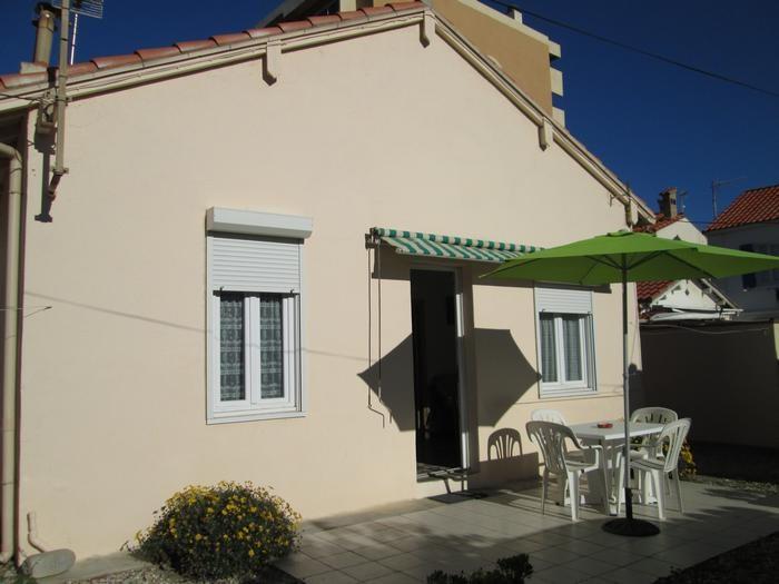 Affitti per le vacanze Canet-en-Roussillon - Casa - 4 persone - Barbecue - Foto N° 1
