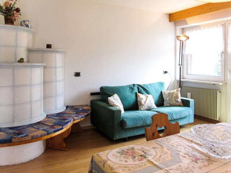 Location vacances Vigo di Fassa -  Appartement - 5 personnes -  - Photo N° 1