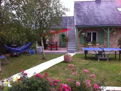 Location vacances La Chapelle-sur-Erdre -  Appartement - 2 personnes -  - Photo N° 1