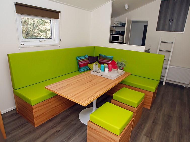 Maison pour 4 personnes à Rhenen
