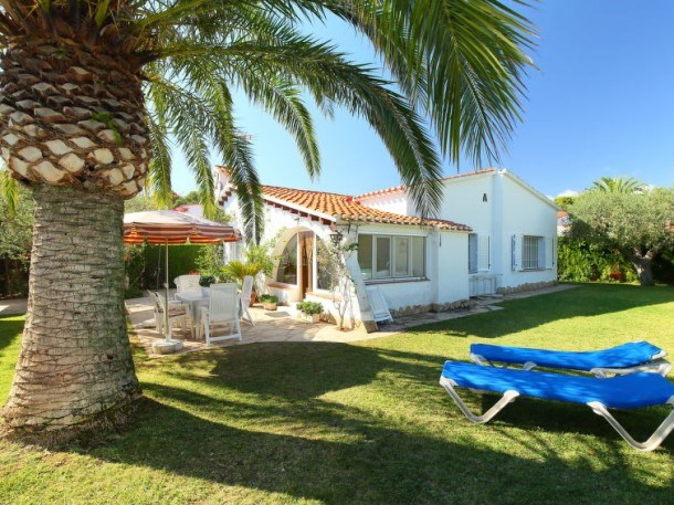 Pueblo Eldorado Playa Villa 116