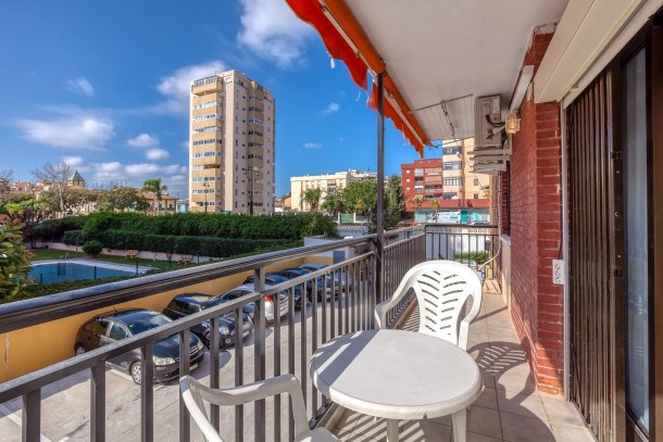 Location vacances Fuengirola -  Appartement - 4 personnes - Lecteur DVD - Photo N° 1