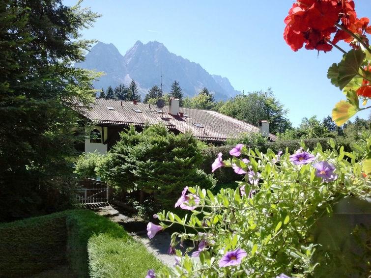 Appartement pour 4 personnes à Garmisch-Partenkirchen