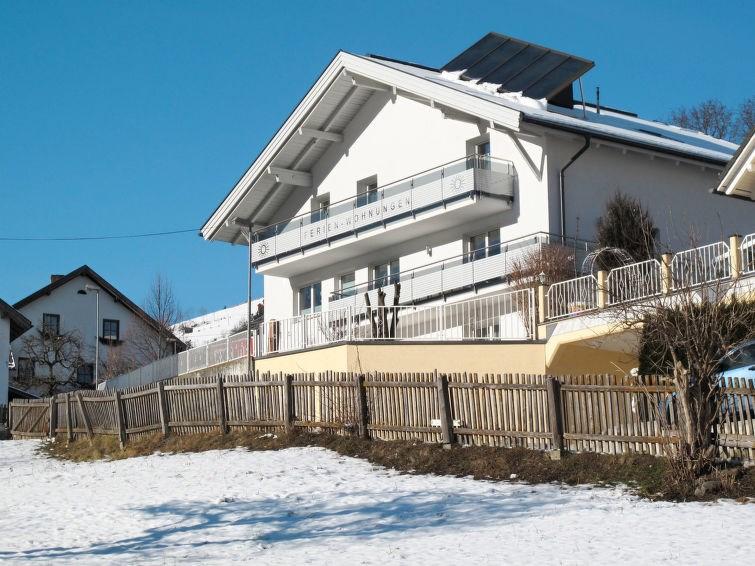 Location vacances Fließ -  Appartement - 4 personnes -  - Photo N° 1