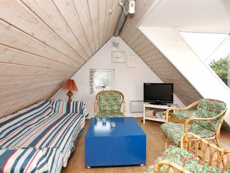 Maison pour 3 personnes à Skagen