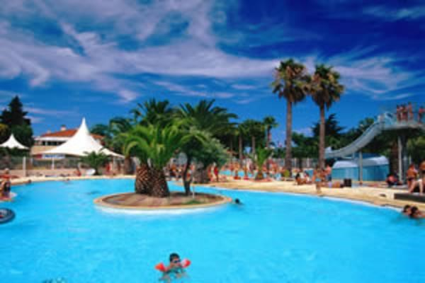 Camping 4* L'Embouchure