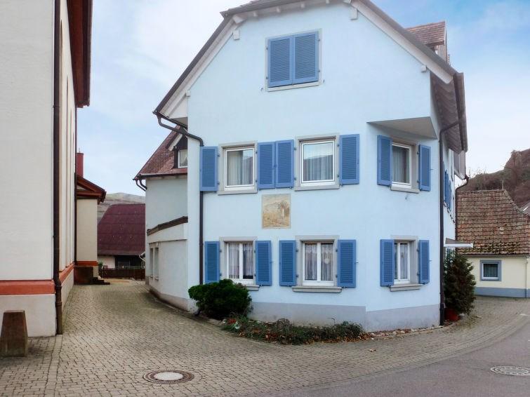 Location vacances Vogtsbourg -  Appartement - 2 personnes -  - Photo N° 1