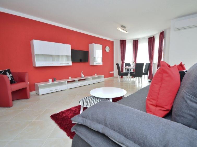 Location vacances Okrug Gornji -  Appartement - 4 personnes -  - Photo N° 1