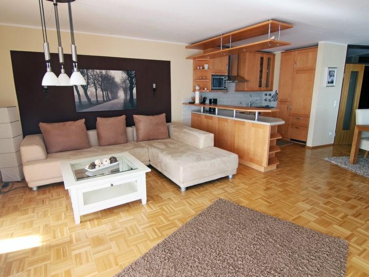 Appartement pour 2 personnes à Immenstaad