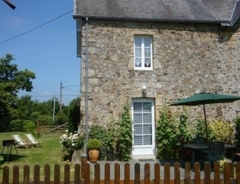 Location vacances Saint-Sauveur-Lendelin -  Maison - 2 personnes - Barbecue - Photo N° 1