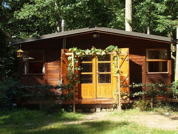 Location vacances Arbonne-la-Forêt -  Maison - 4 personnes -  - Photo N° 1