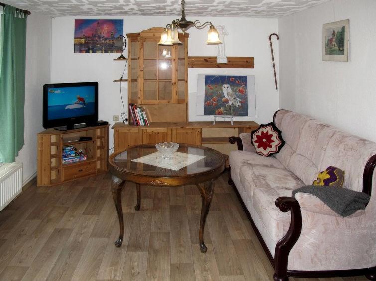 Location vacances Leopoldshagen -  Appartement - 6 personnes -  - Photo N° 1