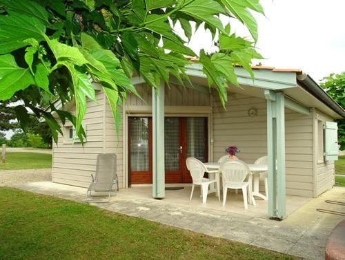 Holiday rentals Le Mas-d'Agenais - House - 4 persons - Garden - Photo N° 1