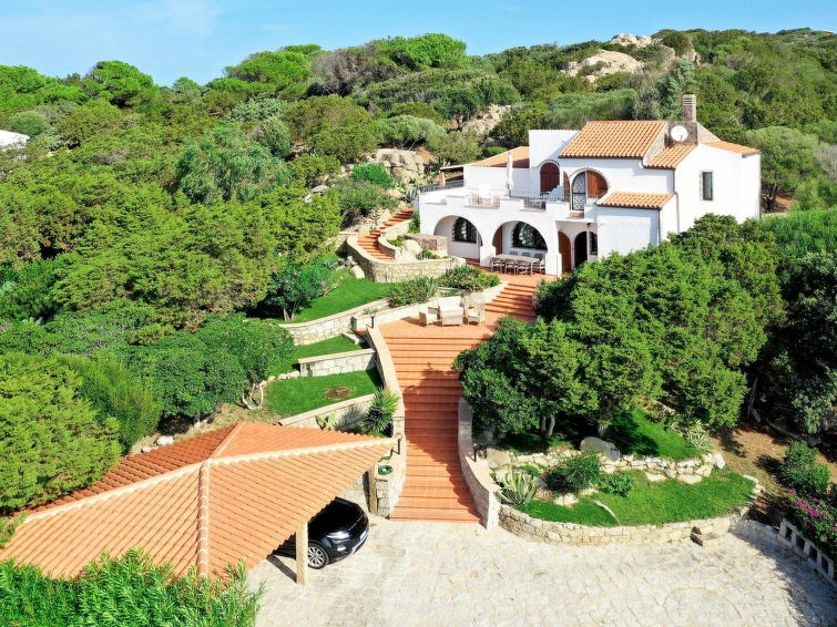 Location vacances Lungòni/Santa Teresa Gallura -  Maison - 8 personnes -  - Photo N° 1