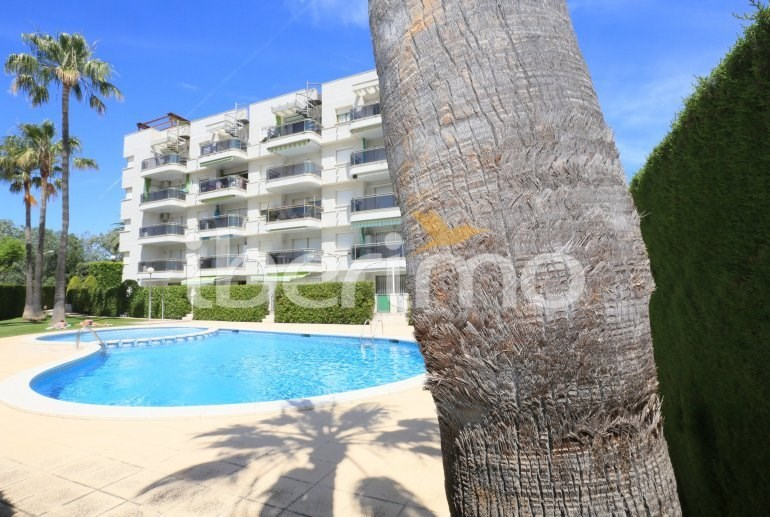 Location vacances Cambrils -  Appartement - 4 personnes - Barbecue - Photo N° 1