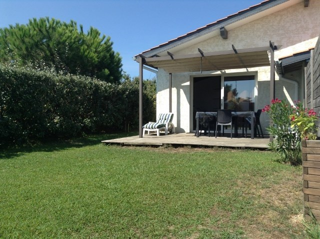 Location vacances Labenne -  Appartement - 4 personnes - Barbecue - Photo N° 1