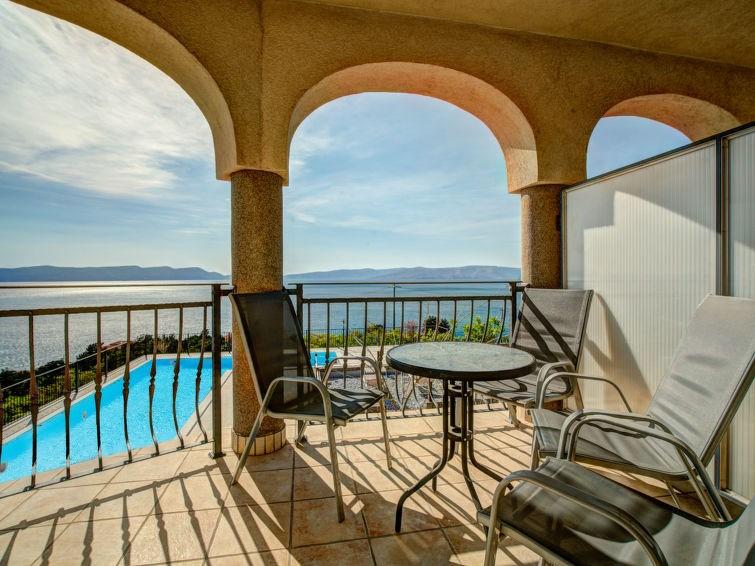 Location vacances Sveti Juraj -  Appartement - 4 personnes -  - Photo N° 1