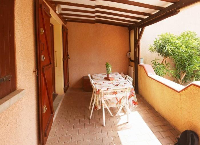 Maison pour 4 pers. avec parking privé, Saint-Cyprien