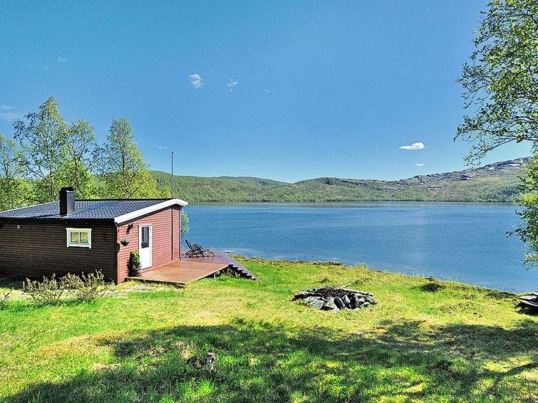 Location vacances Balsfjord -  Maison - 5 personnes -  - Photo N° 1
