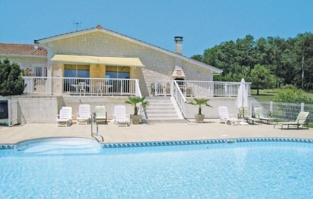Location vacances Pillac -  Maison - 8 personnes - Table de ping-pong - Photo N° 1
