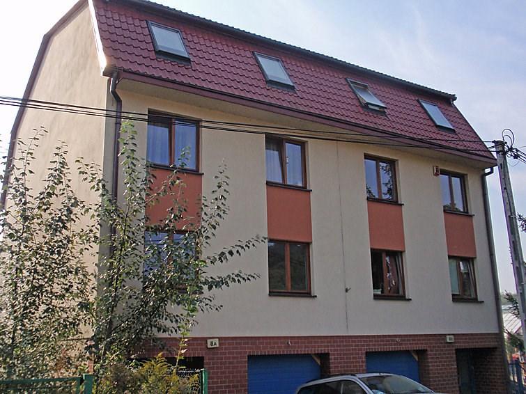 Appartement pour 6 à Cracovie