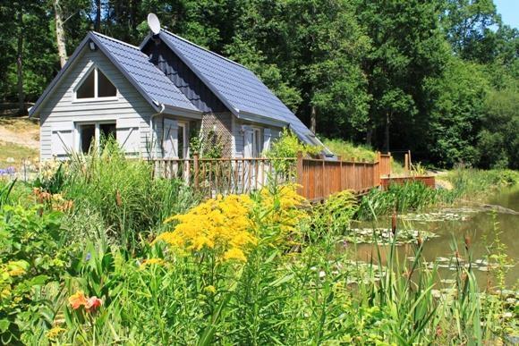 Location vacances Sos -  Maison - 6 personnes - Jardin - Photo N° 1