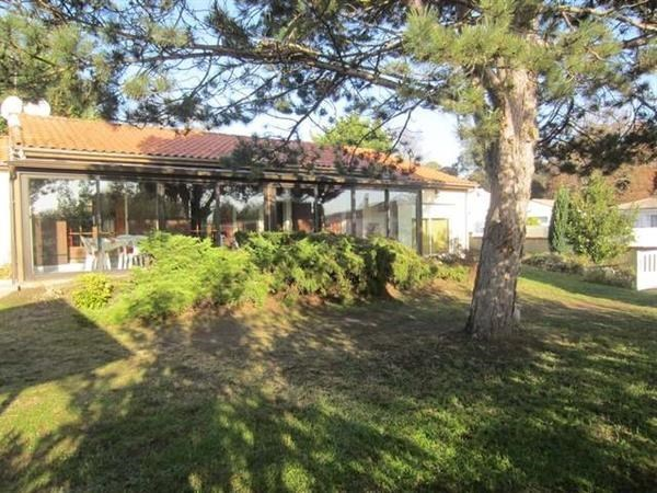 Location vacances Meschers-sur-Gironde -  Maison - 8 personnes - Terrasse - Photo N° 1