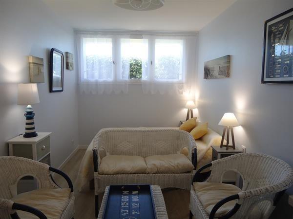 Location vacances Saint-Jean-de-Monts -  Appartement - 2 personnes - Four - Photo N° 1