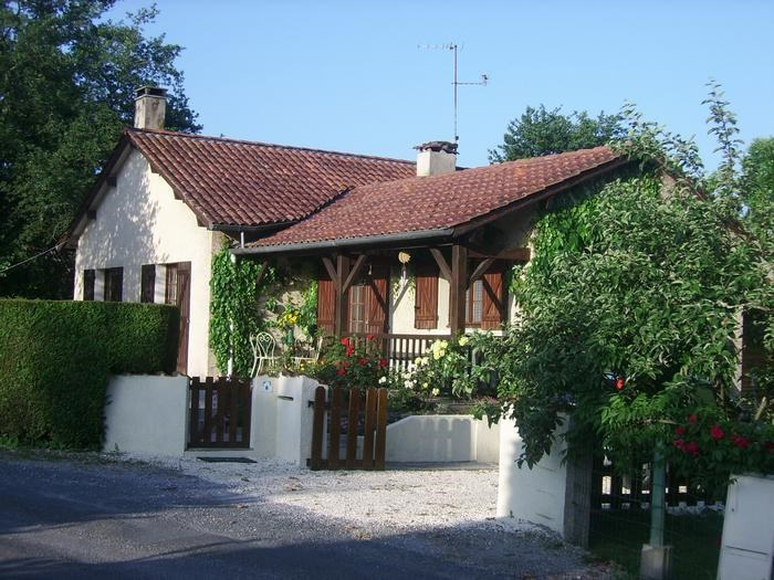 Holiday rentals Tosse - House - 10 persons - BBQ - Photo N° 1