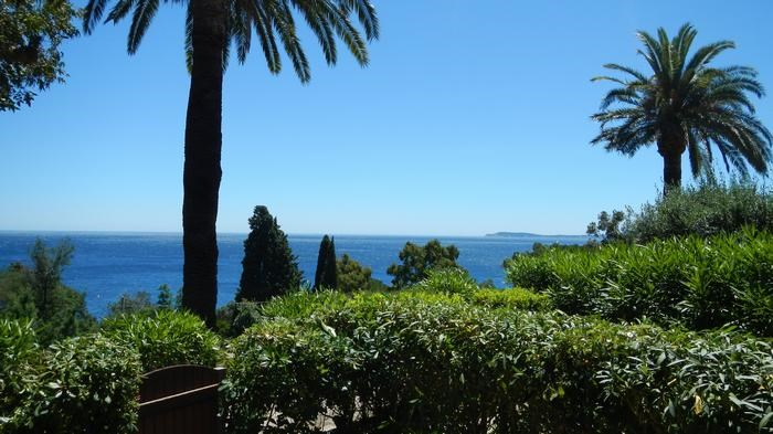 Location vacances Rayol-Canadel-sur-Mer -  Appartement - 4 personnes - Chaise longue - Photo N° 1