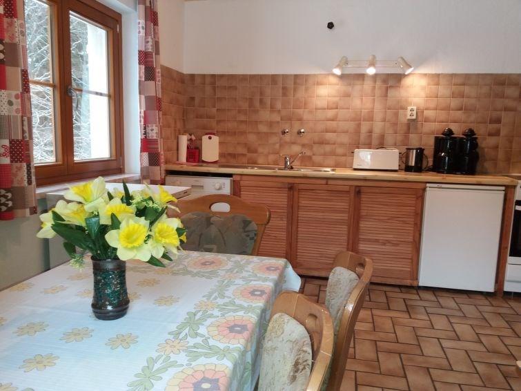 Maison pour 9 personnes à Schellerhau