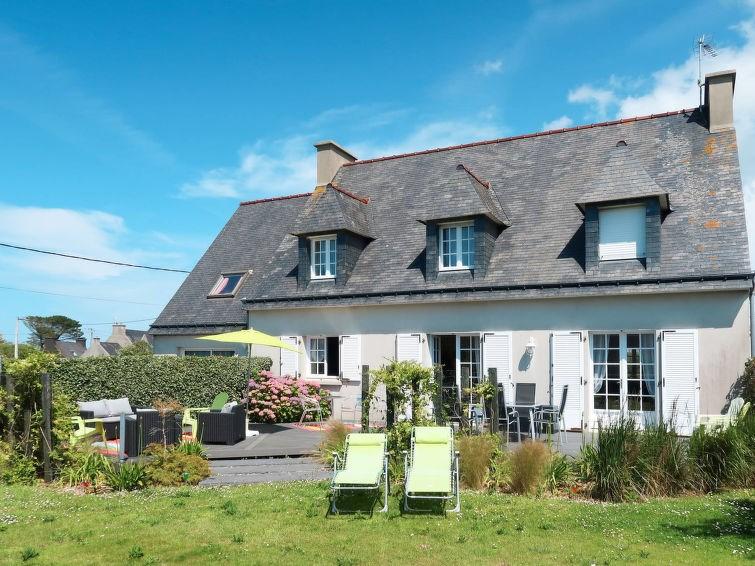 Location vacances Plouguerneau -  Maison - 6 personnes -  - Photo N° 1