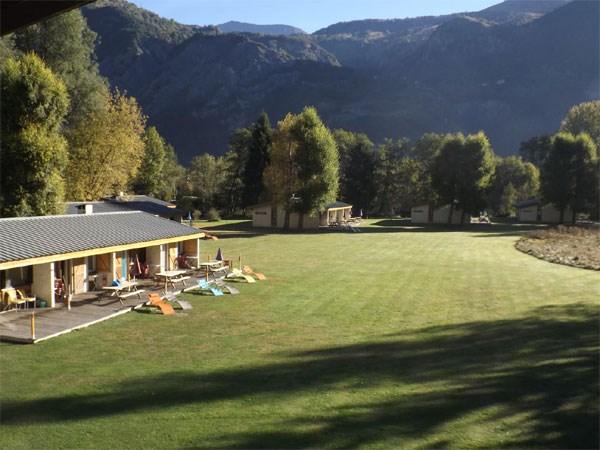 Location vacances Le Bourg-d'Oisans -  Gite - 4 personnes - Barbecue - Photo N° 1