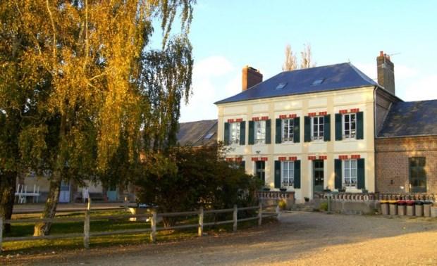 Location vacances Ponthoile -  Gite - 12 personnes - Barbecue - Photo N° 1