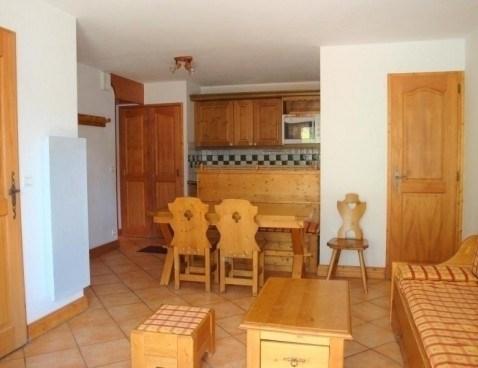 Location vacances Pralognan-la-Vanoise -  Appartement - 6 personnes - Télévision - Photo N° 1