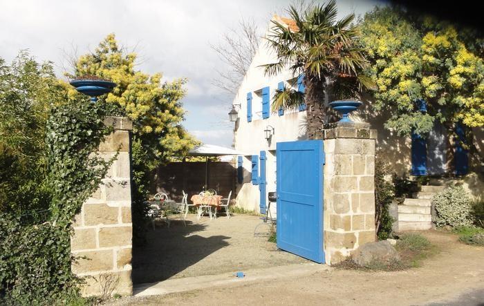 Holiday rentals La Barre-de-Monts - House - 5 persons - BBQ - Photo N° 1