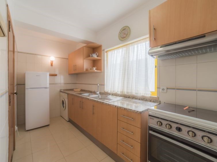 Location vacances Quarteira -  Appartement - 6 personnes -  - Photo N° 1