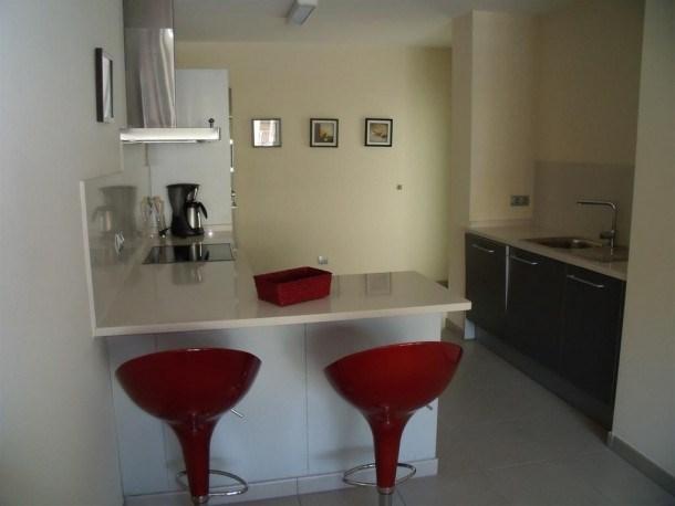 Location vacances Rosas -  Appartement - 8 personnes - Ascenseur - Photo N° 1