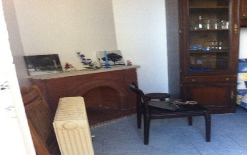 location studio à la mer en Picardie
