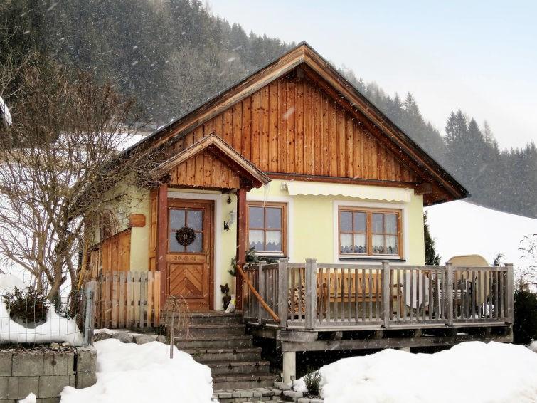 Location vacances Gröbming -  Maison - 5 personnes -  - Photo N° 1