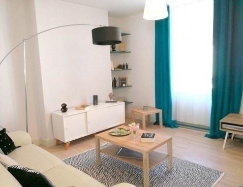 Location vacances Moulins -  Appartement - 4 personnes - Télévision - Photo N° 1