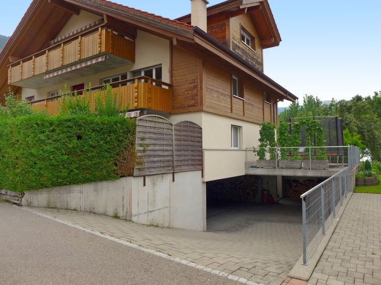 Location vacances Wilderswil -  Appartement - 6 personnes -  - Photo N° 1